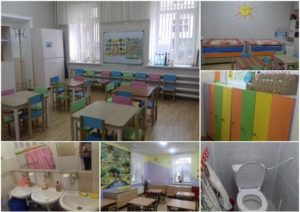 Instituția de educație timpurie nr.23 din subordinea DETS sectorul Centru își reia activitatea