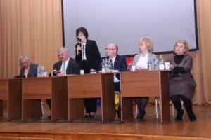 Constituirea Asociației Pedagogilor sec. centru, mun Chișinău…