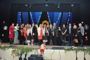 """Centrul de Creație a Copiilor """"Floarea Soarelui"""" de ziua Sfântului Nicolae …"""