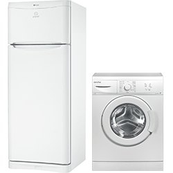 Mai multe grădinițe au fost dotate cu frigidere și mașini automate de spălat