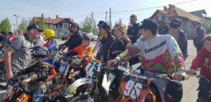 "Campionatul deschis la Motocross, Cupa ""I. Gagarin"",,"