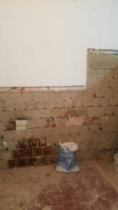 În grădinița nr.92 capital se repara două blocuri sanitare!