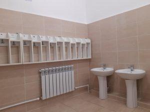 Noi investiții pentru îmbunătățirea condițiilor în Grădinița nr. 59 din sectorul Centru