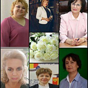 Mult stimate doamne Natalia Strajesco, Nelea Berezovschi, Irina Vipolzova,  Ina Bulat, Natalia Bulat, Tamara Rusu, Cernovalova Ala, dnul Pilipețchi Serghei!