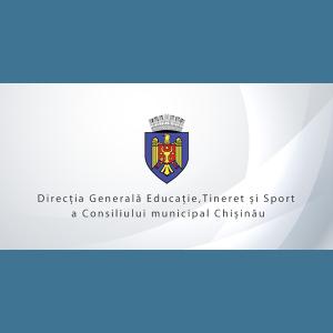 În atenția conducătorilor instituțiilor de învățământ general din municipiul Chișinău