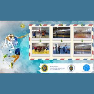 Campionatul municipiului Chişinău la volei printre seniori