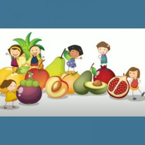 Alimentație corectă – generație sănătoasă în viitor!