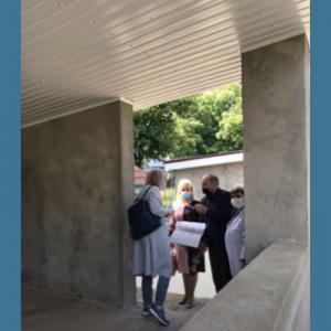 Constituirea Grupului de lucru, pentru monitorizarea executării lucrărilor de reparație a edificiilor instituțiilor municipale de învățământ general