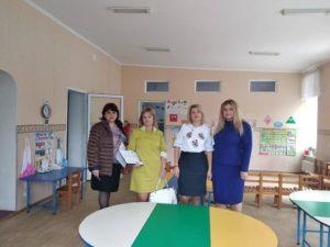 Frumoase rezultate a demonstrat Grădinița nr.73 din sectorul Centru. BRAVO ???