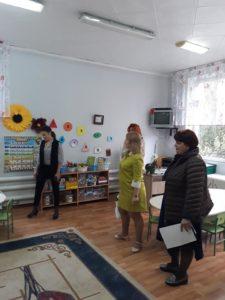 Asigurarea condițiilor de funcționare a grădiniței nr.59 din sl Centru.Felicităricolectivului didactic și părinților!!!