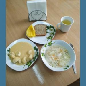 Procesul de organizare și desfășurare a alimentației copiilor în IET nr.59 sectorul Centru