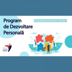 Programul de Dezvoltare Personală